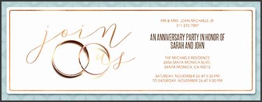 the rings invitation