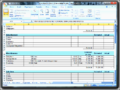 9 event Budget Planner Template