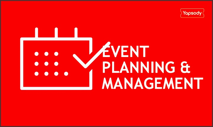 the back of your head event planning and management tips