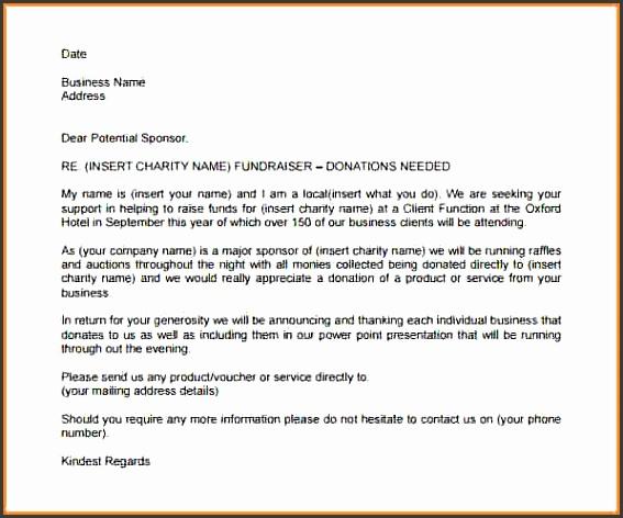 event proposal email format sponsorship proposal letter template pdf format printable