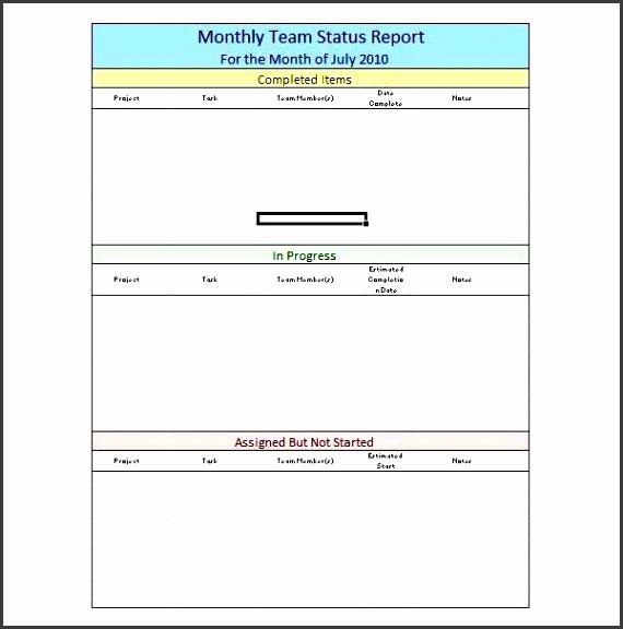 project management report sample construction