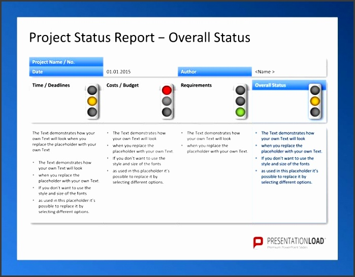 create weekly project status report template excel microsoft excel template