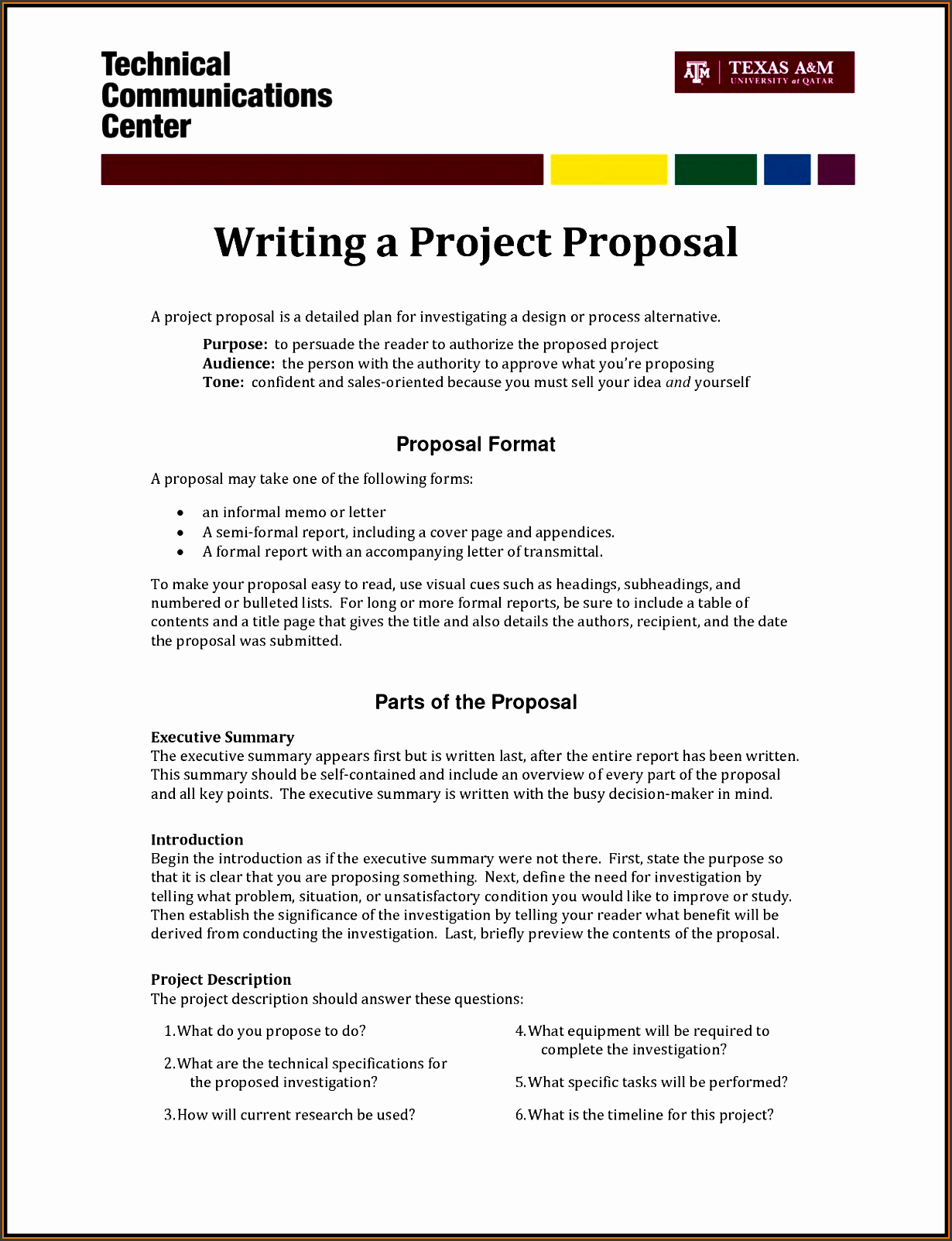 blank job proposal form how to write a job proposal