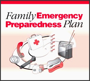 survival basics 10 steps for preparing a family emergency plan
