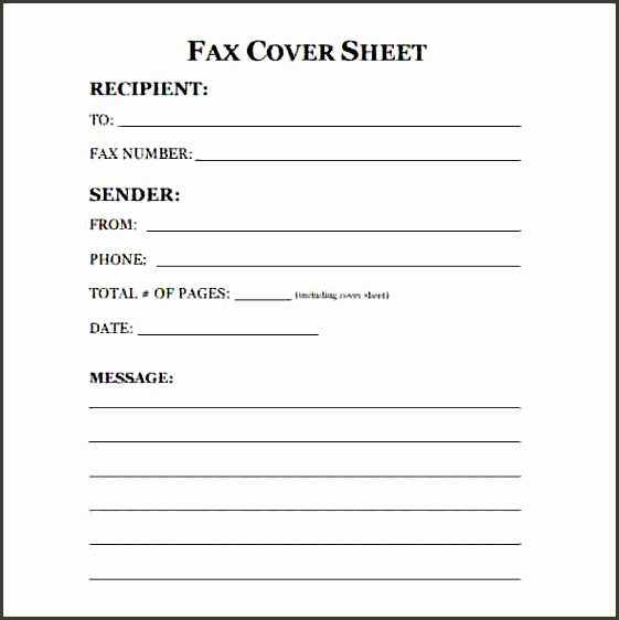 printable fax cover sheet templateee fax cover sheet template