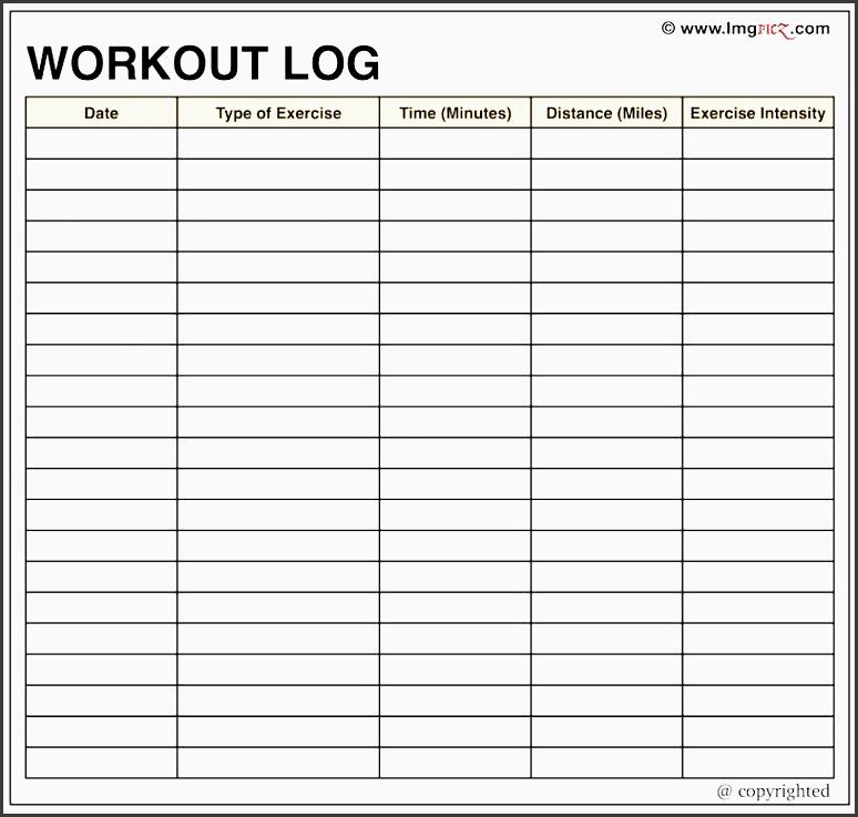 fitness plan chart - Akba.greenw.co