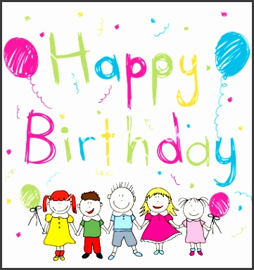 free birthday card templates in word excel pdf birthday card