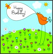 free printable birthday cards in high quality pdf format many beautiful and artistic designs