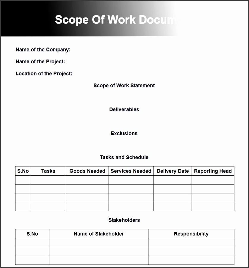 construction scope of work template happycart co scope of work templates free word pdf document creative