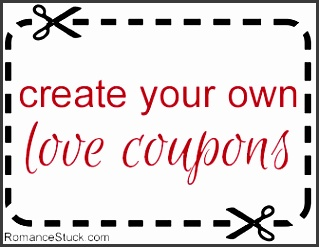 create your own custom love coupons for free with our online love coupon creator