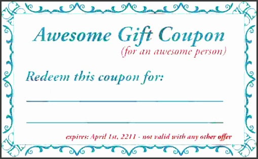 birthday coupons templateregularmidwesterners resume and templates