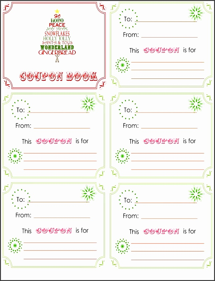 blank coupon template coupon 13 50 free coupon templates with regard to christmas coupon templates free 2017