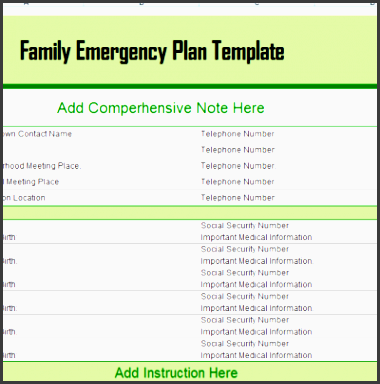 hurricane evacuation plan louisiana family emergency plan