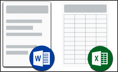 your free travel itinerary templates for microsoft word or excel