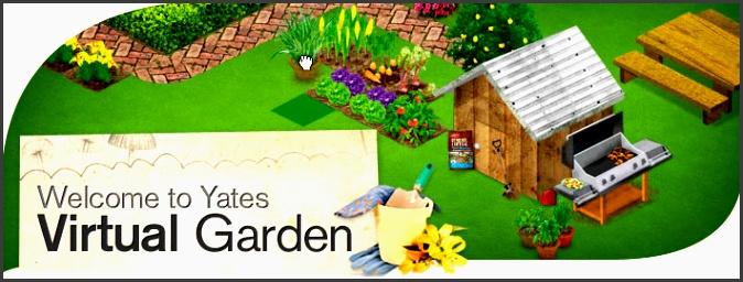 virtual garden header