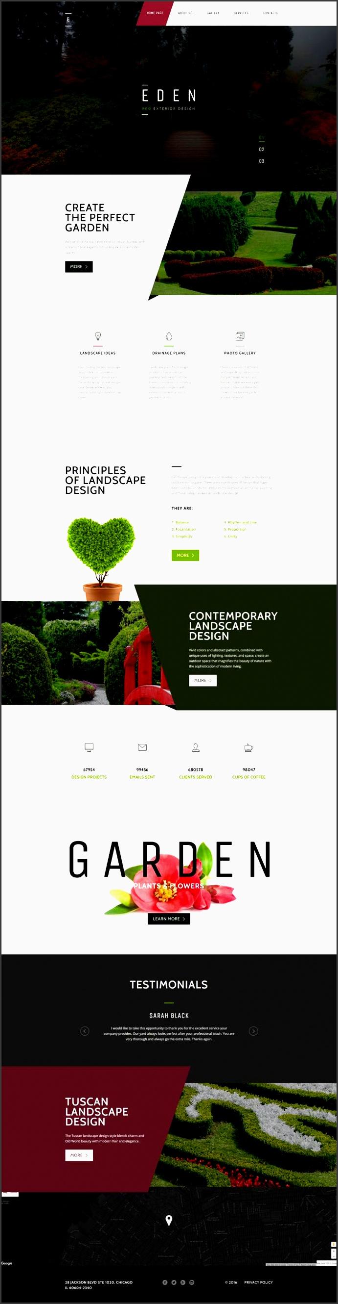 garden design responsive website templaterden website template free plant nursery website template free landscaping website templates