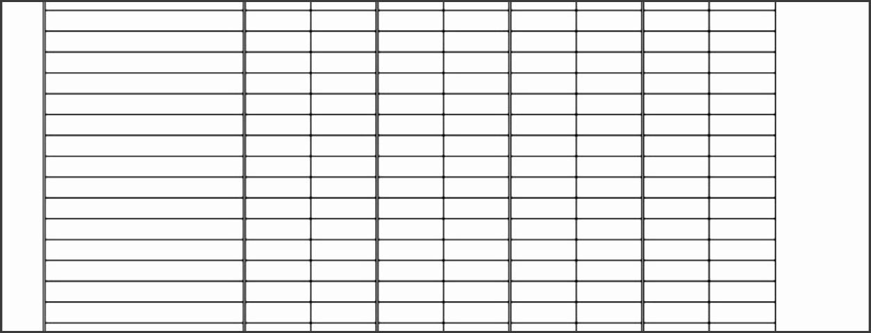 general ledger format in excel free general ledger sheets printable