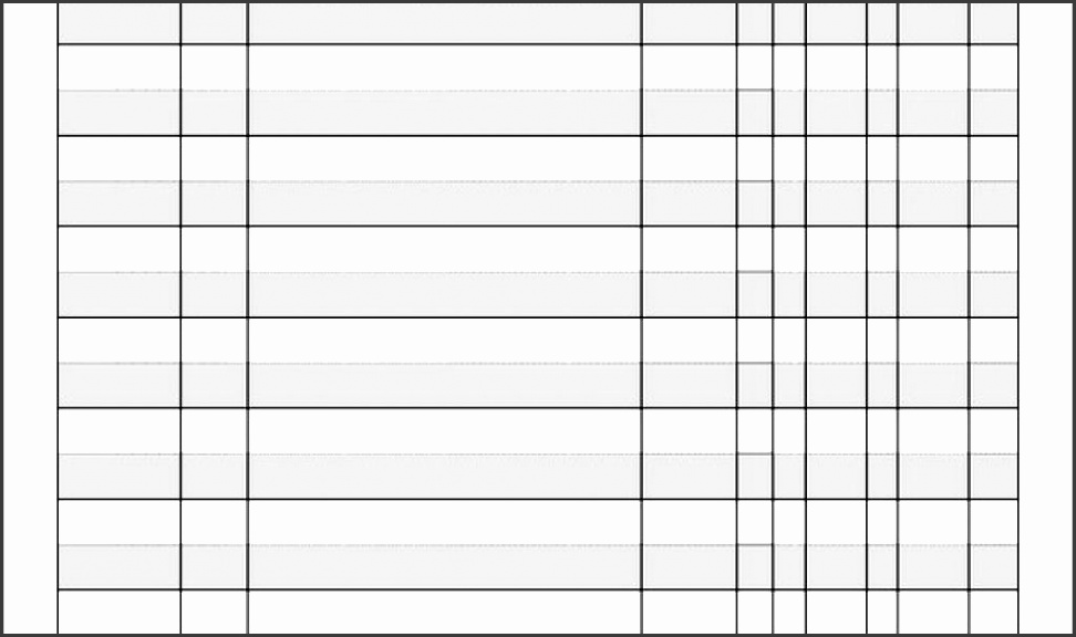general ledger sheets printable general ledger template printable