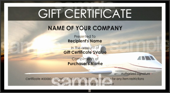 5 gift certificate template easy to use sampletemplatess high quality t certificates yadclub Image collections