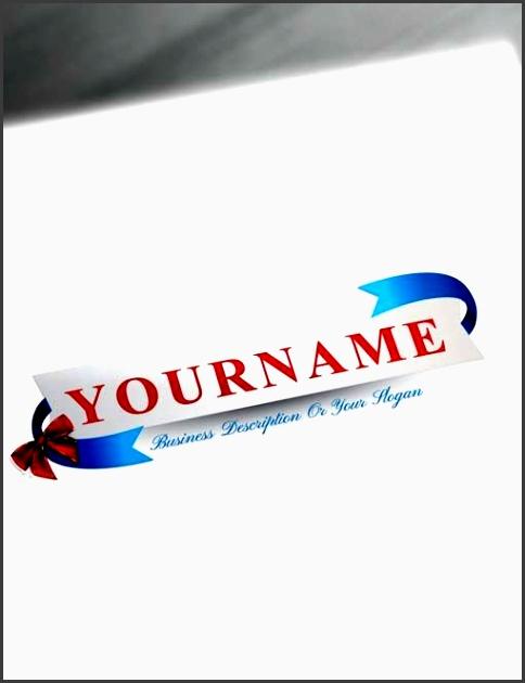 online 3d ribbon t logo maker free logo creator