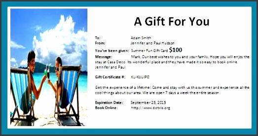 5+ Gift Voucher Template Editable - SampleTemplatess ...