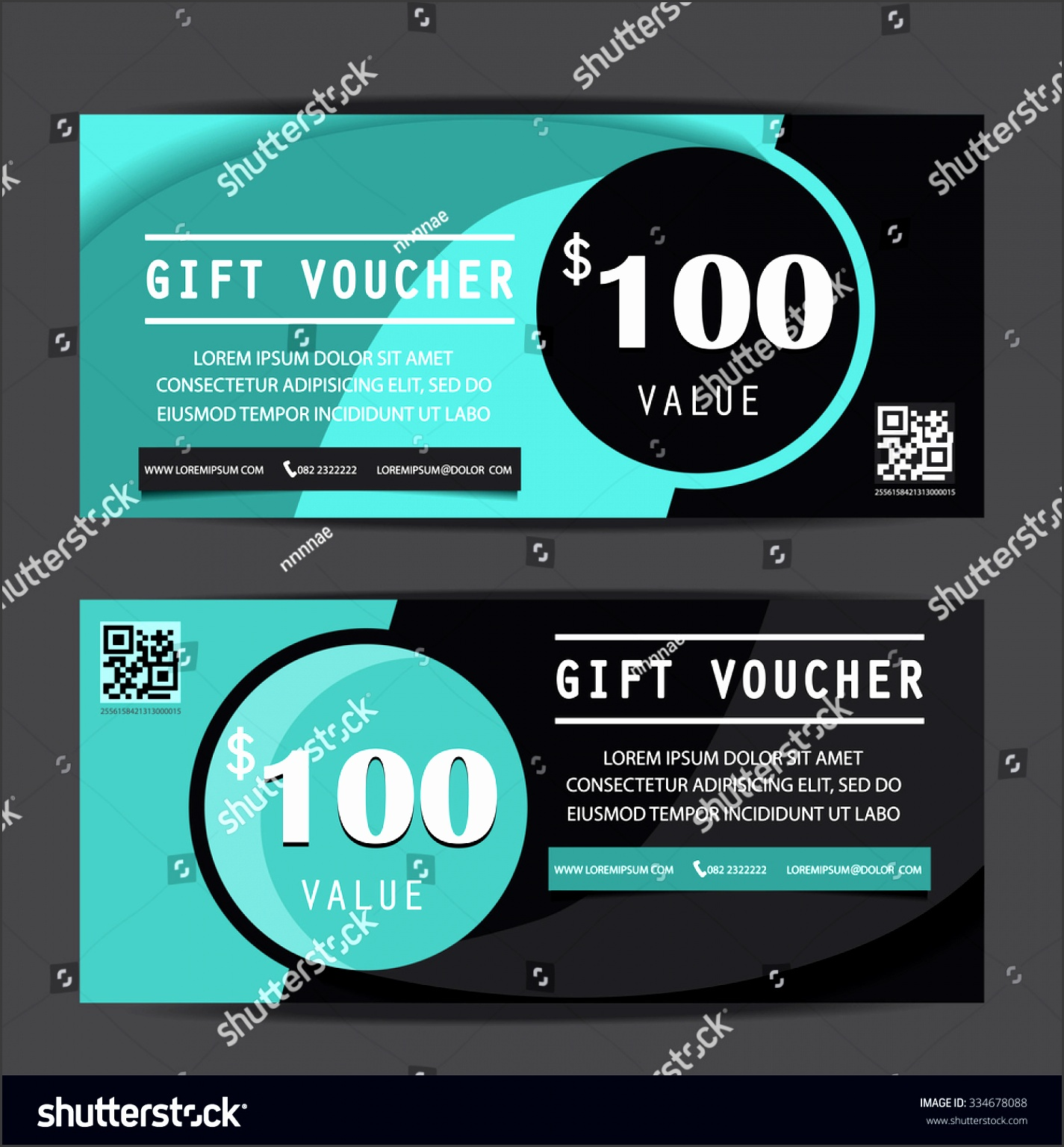 black friday t voucher certificate coupon template can be use for business shopping card