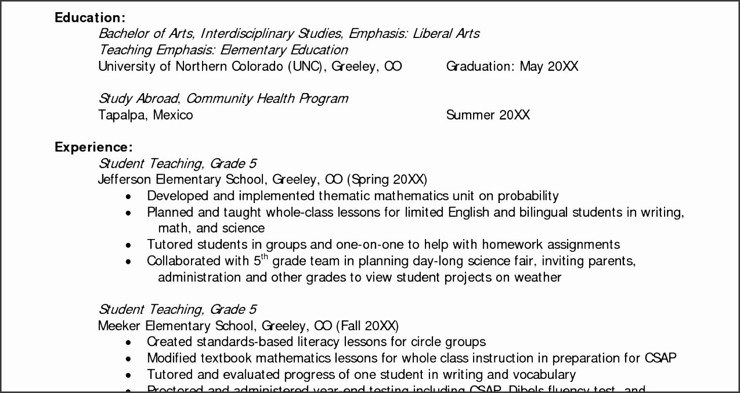 full size of resume teaching resume objective beautiful art teacher resumes grand teaching resume objective