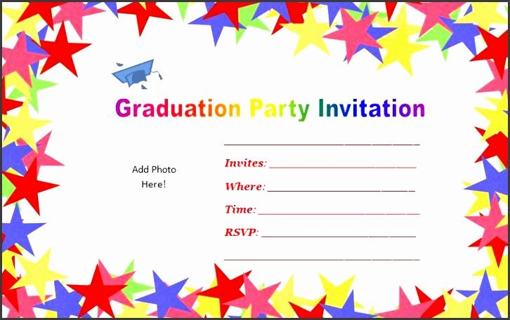 invitations for graduation template sample invitation template