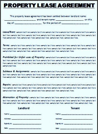 rent lease agreement template rental lease template house rental lease template rent lease