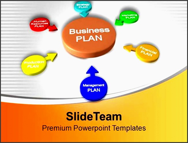 make a business plan for future powerpoint templates ppt themes an authorstream