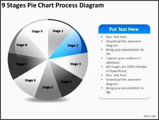 make business plan powerpoint slides 9 stages pie chart process diagram make business plan powerpoint slides 1