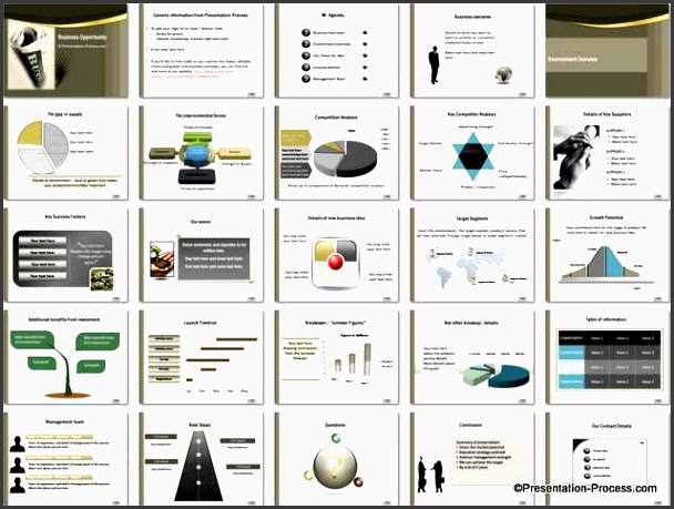 sample business proposal template powerpoint funkymefo