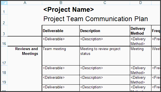 awesome collection of simple project plan template excel mac on