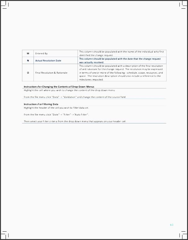 project management plan cafe au laitpdf 63 638 cb