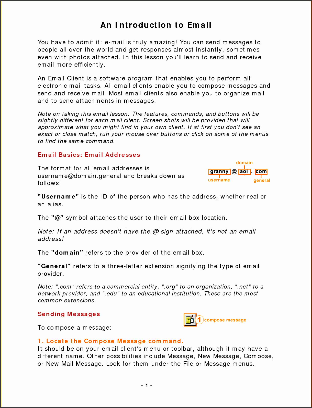 business email template 27 examples criminally prolific