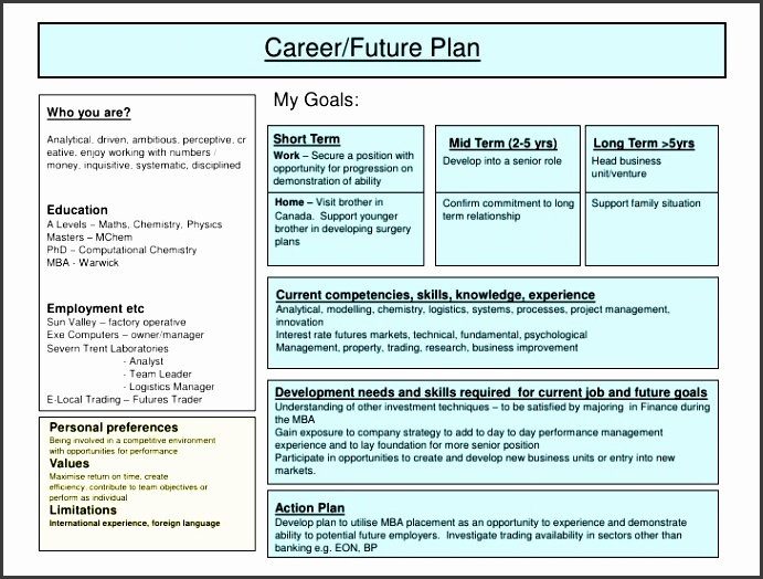 Job Action Plan Template  Sampletemplatess  Sampletemplatess