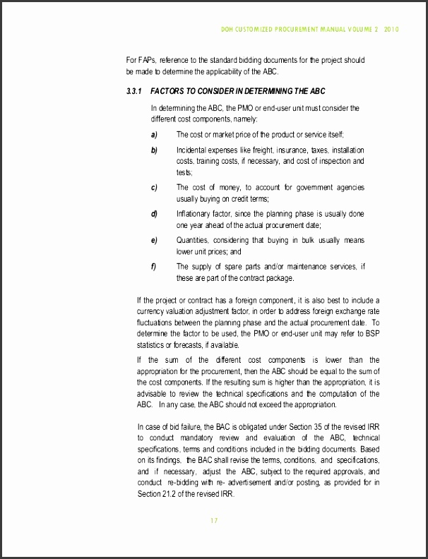 fuel supply proposal template supply agreement template sample