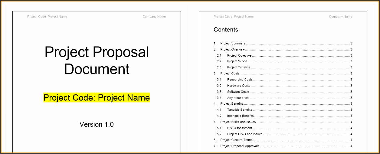 marketing research proposal template free resume version