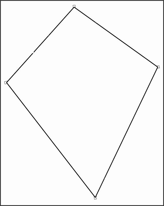 kite template to print