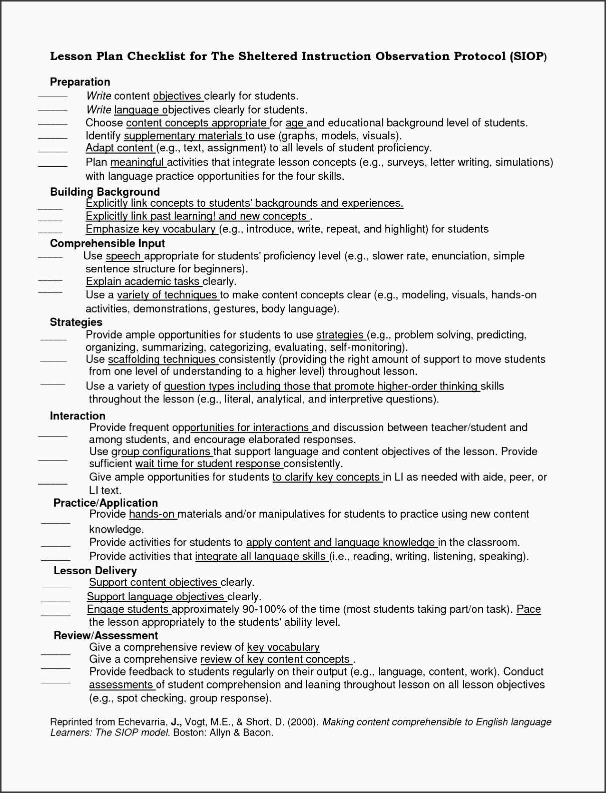 sheltered instruction lesson plans Sheltered english instruction is an instructional approach that engages ells who   lesson plans to directly reflect and support the sheltered instruction model.
