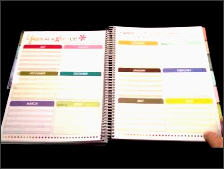 erin condren teacher lesson planner for college students youtube with best planners for college students