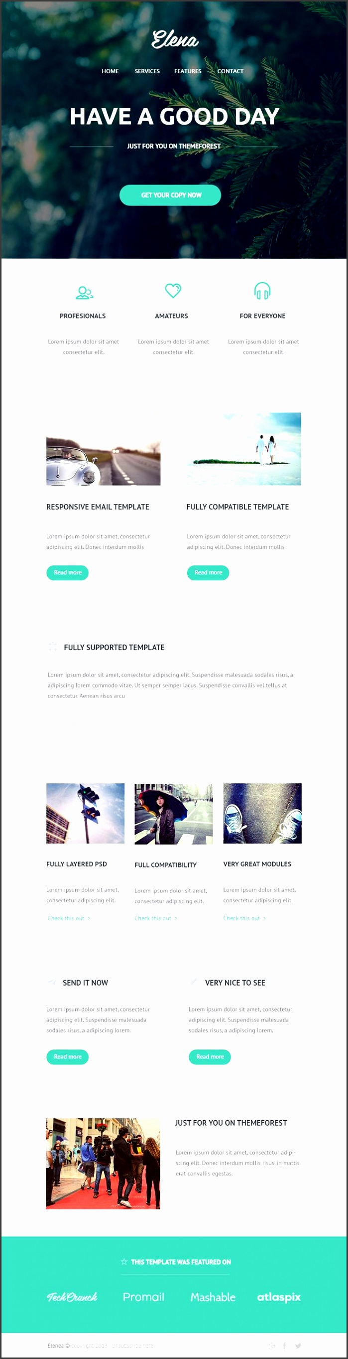 6 make outlook newsletter for free sampletemplatess sampletemplatess. Black Bedroom Furniture Sets. Home Design Ideas