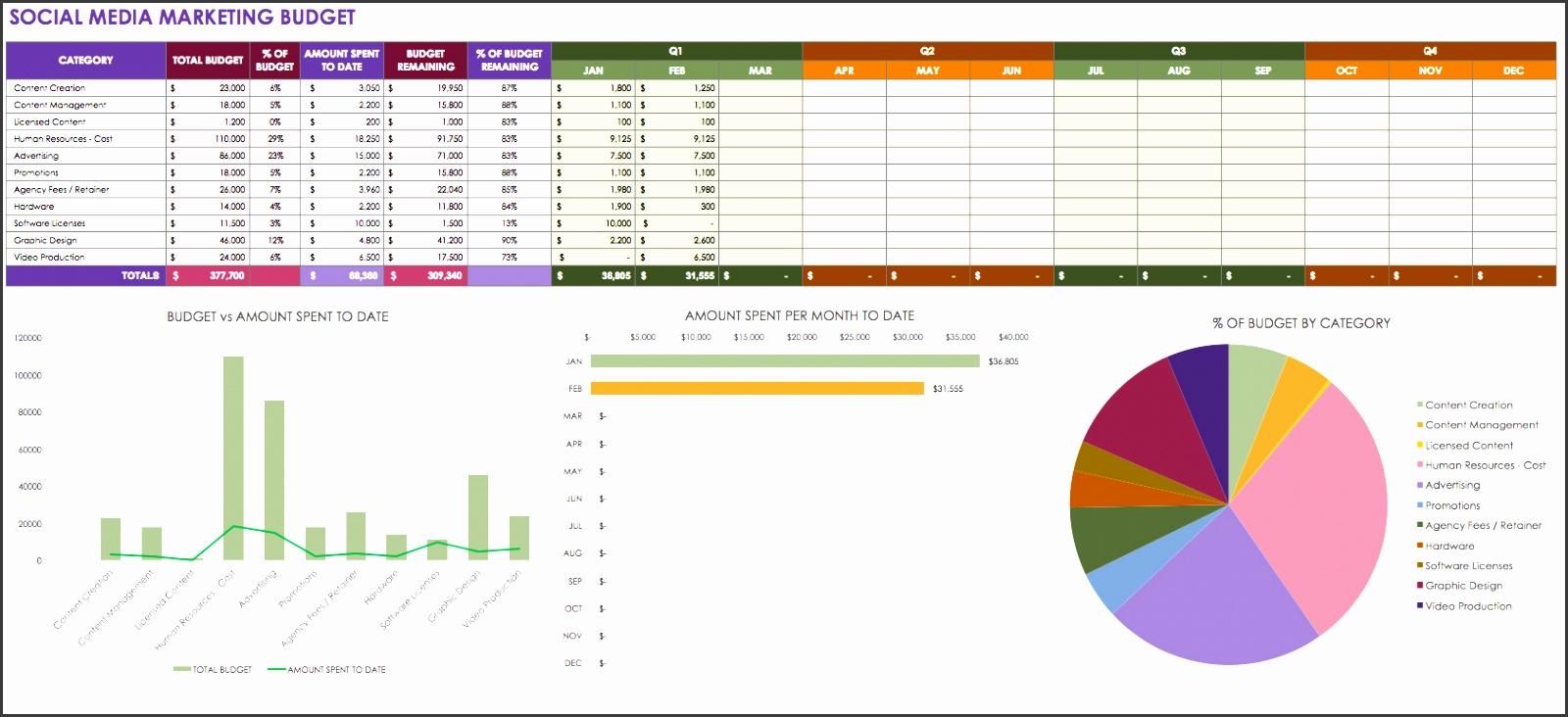 Feasibility study format xls