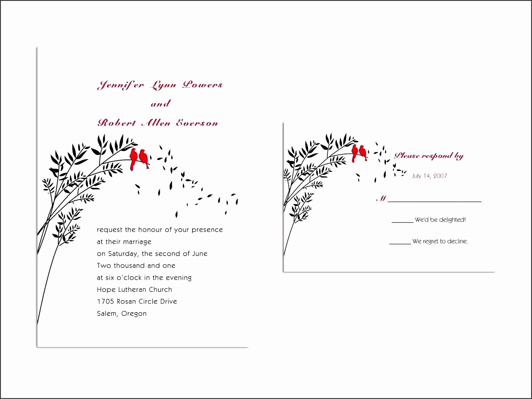 party invitation word templates free ms word invitation templates free