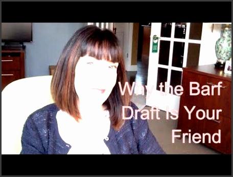 writing an obituary step 2 why the barf draft is your friend creating a barf draft of an obituary is a quick way to rid of that blank screen and