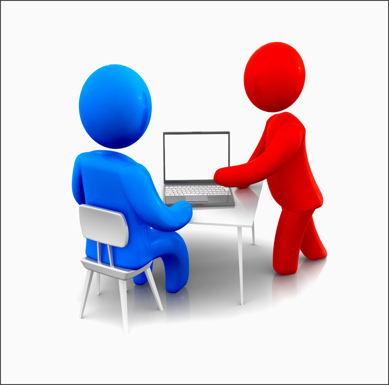 online training clipart