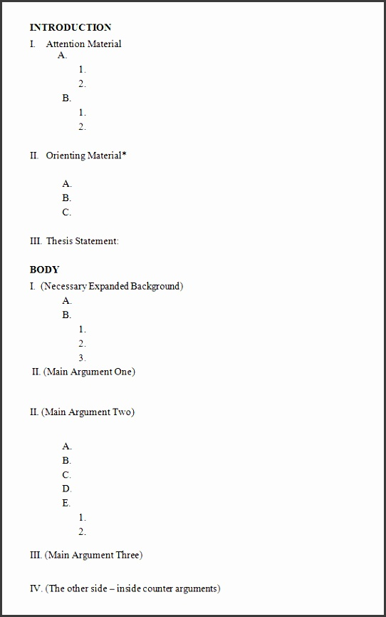 Formal Outline Examples For History on brainstorming example, gist template example, standard mla format example, persuasive letter example, lab report procedure example, red herring example, project proposal example, antithesis example, line graph example, annotated bibliography example, essay-writing format example, purpose example, military sop template example,