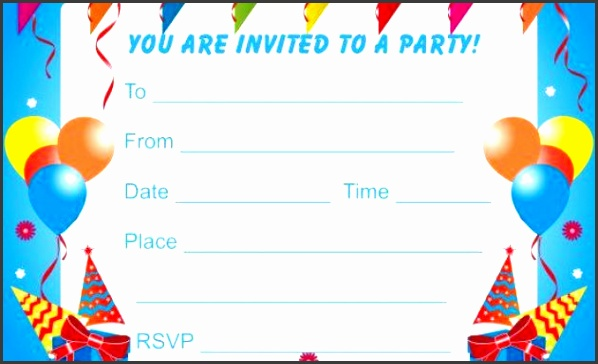 birthday party invitations templates best review birthday party invitation templates