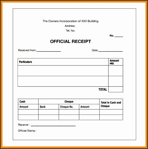 payment receipt format pdf 9