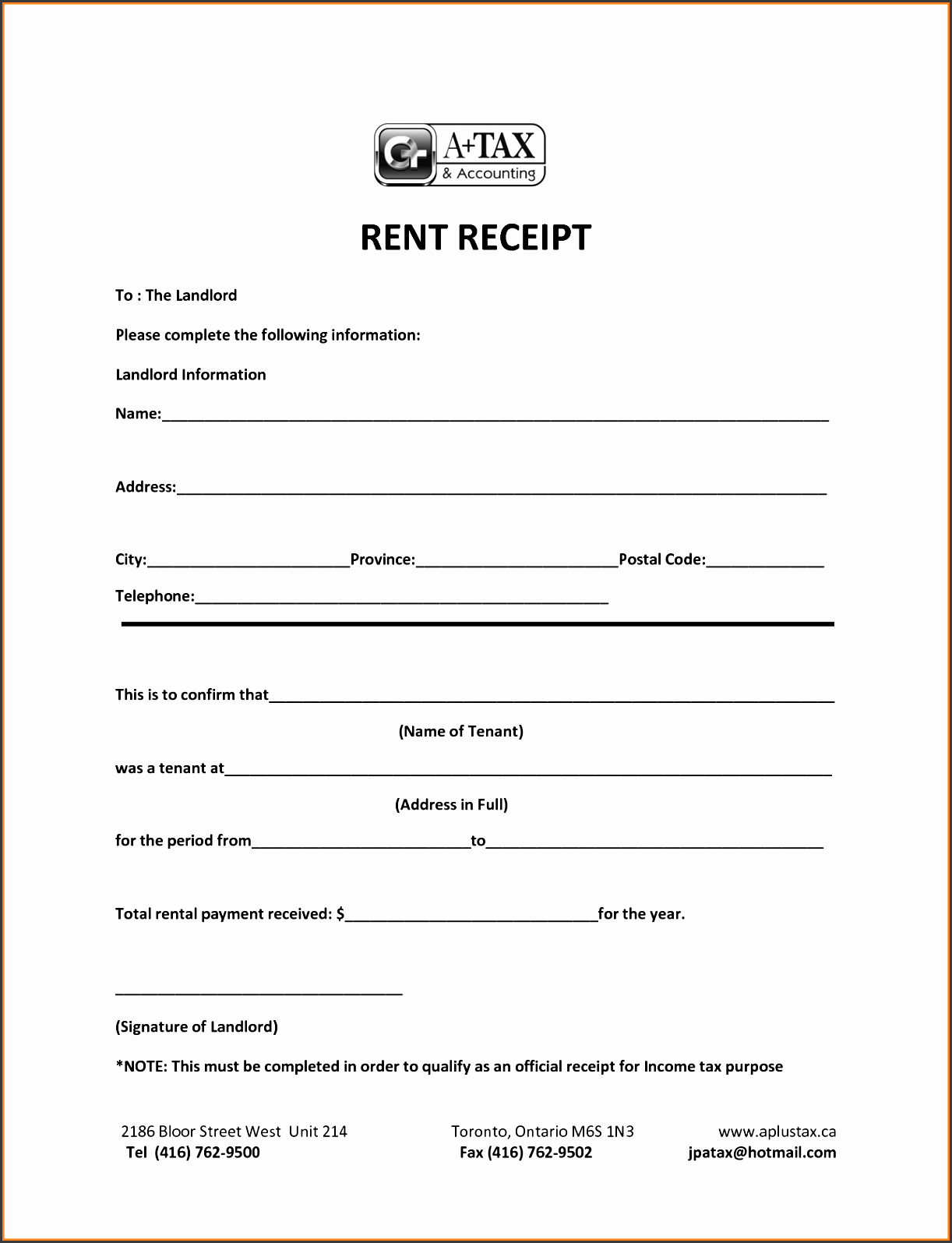 official receipt sample format family reunion invitation payment received template tax invoice samples form reference letter